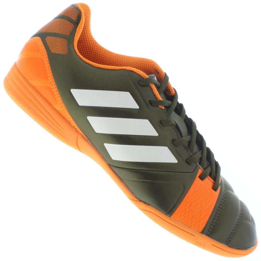 Chuteira de Futsal Adidas Nitrocharge 3.0 In de537438562f7