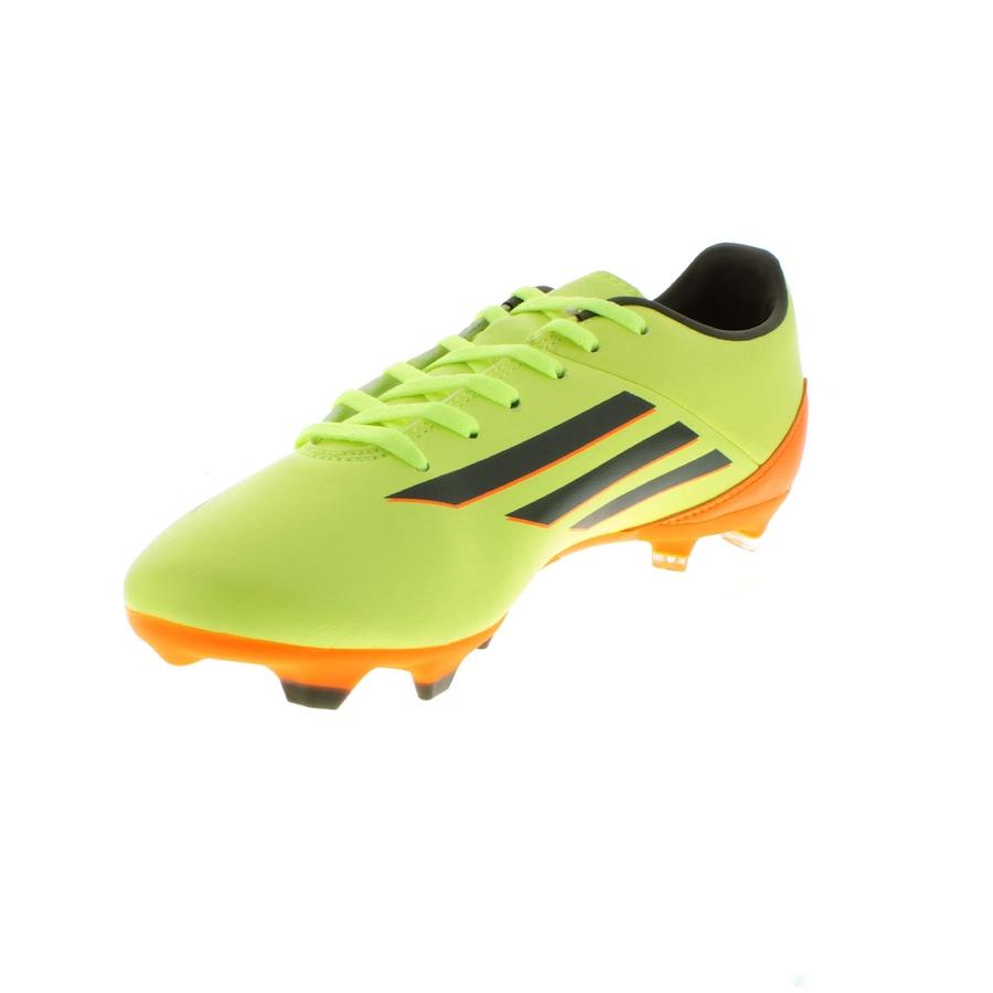 ... Chuteira de Campo adidas F10 Trx FG Ss14 super cheap bd8d2 25841 ... 1461f009a895f