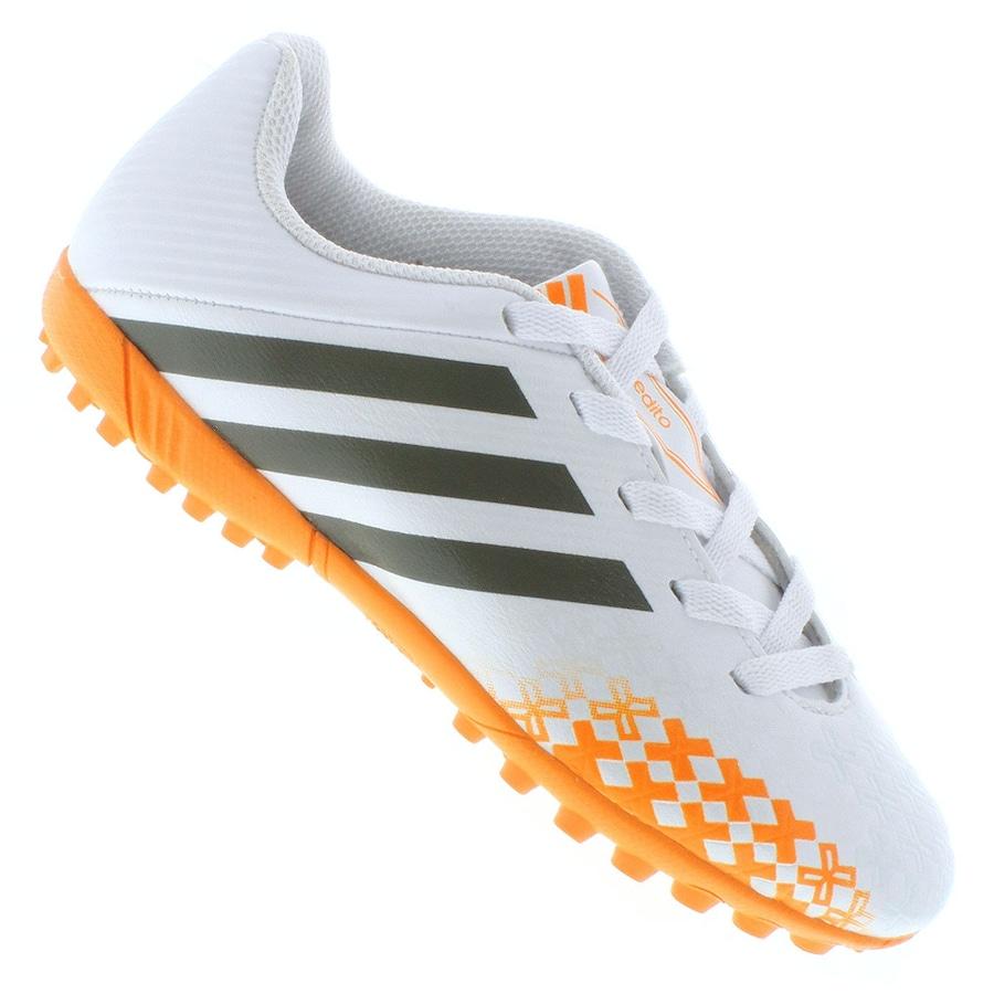 3ef4aaeb3c6c4 Chuteira Society Adidas Predito Lz Trx TF