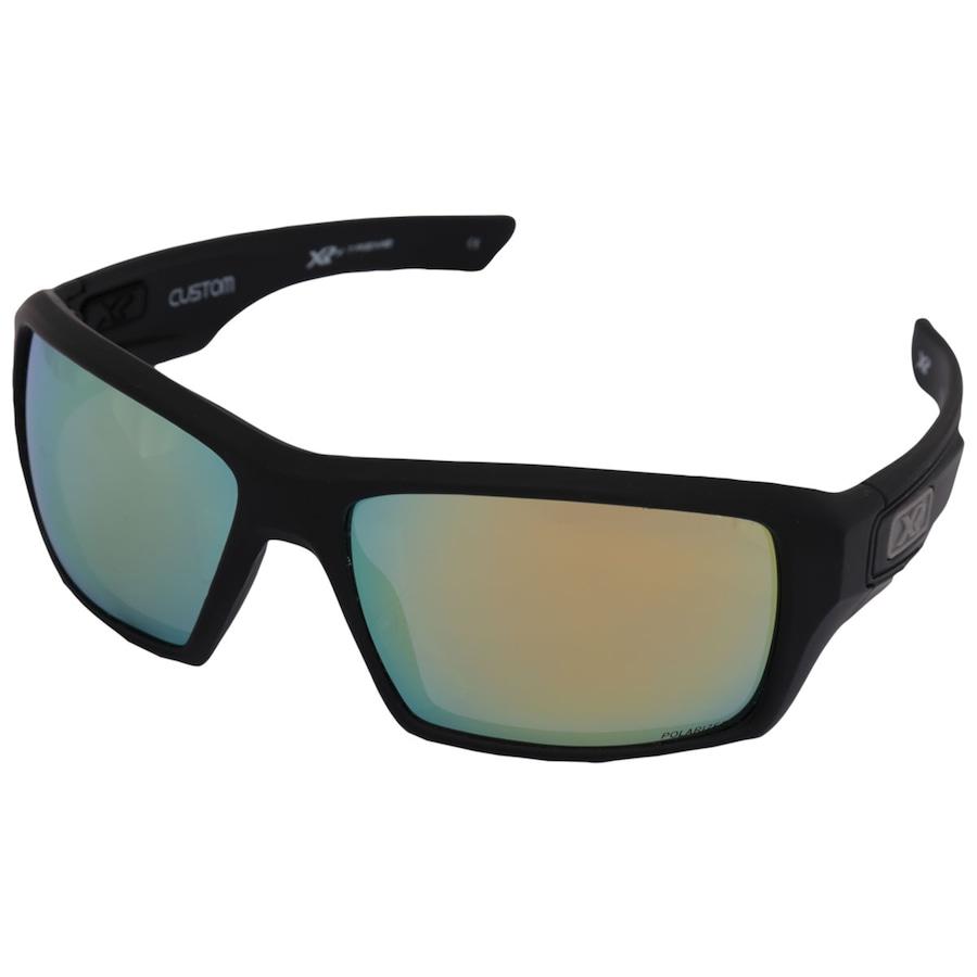 Óculos de Sol Xtreme Custon Lentes Polarizadas - Unissex ... 672b9a1008