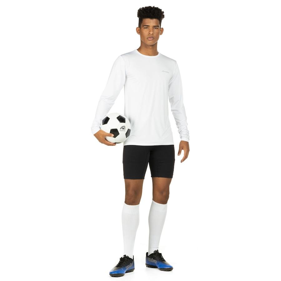 Camisa Térmica Manga Longa Adams - Masculina f6a872c9c895c