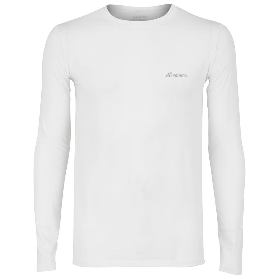 f39cd84418 Camisa Térmica Manga Longa Adams - Masculina