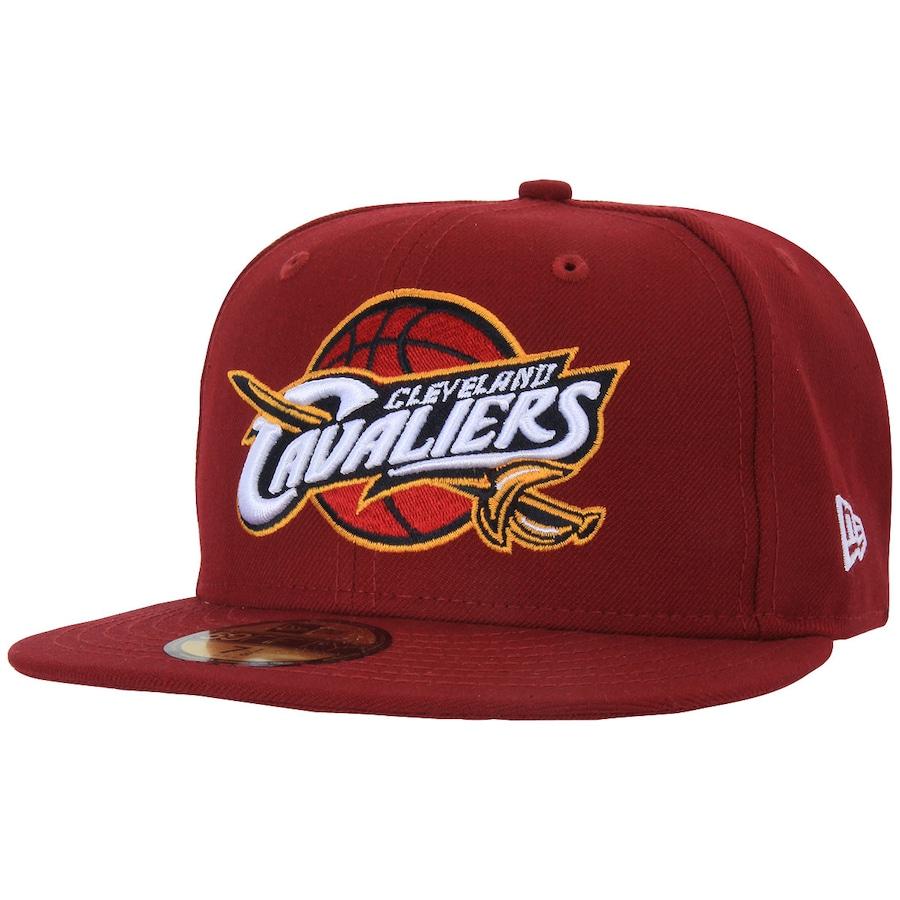 Boné New Era Cleveland Cavaliers – Adulto 71f8c91ba5b