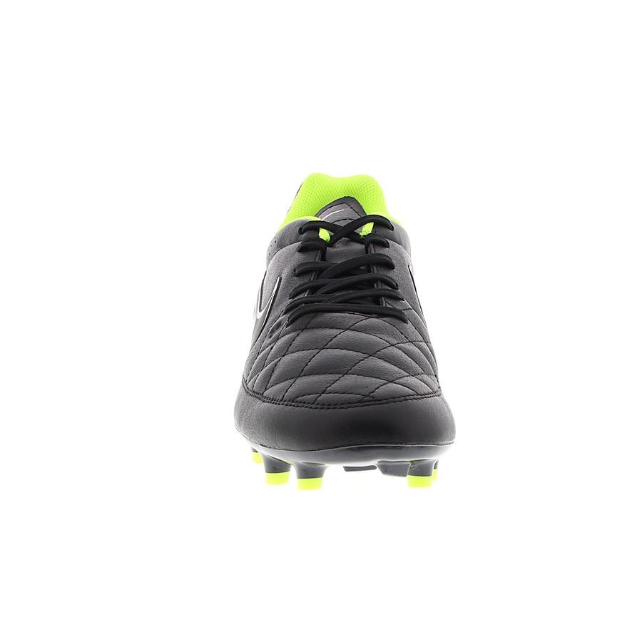 55aca29a3a Chuteira de Campo Nike Tiempo Genio Leather FG