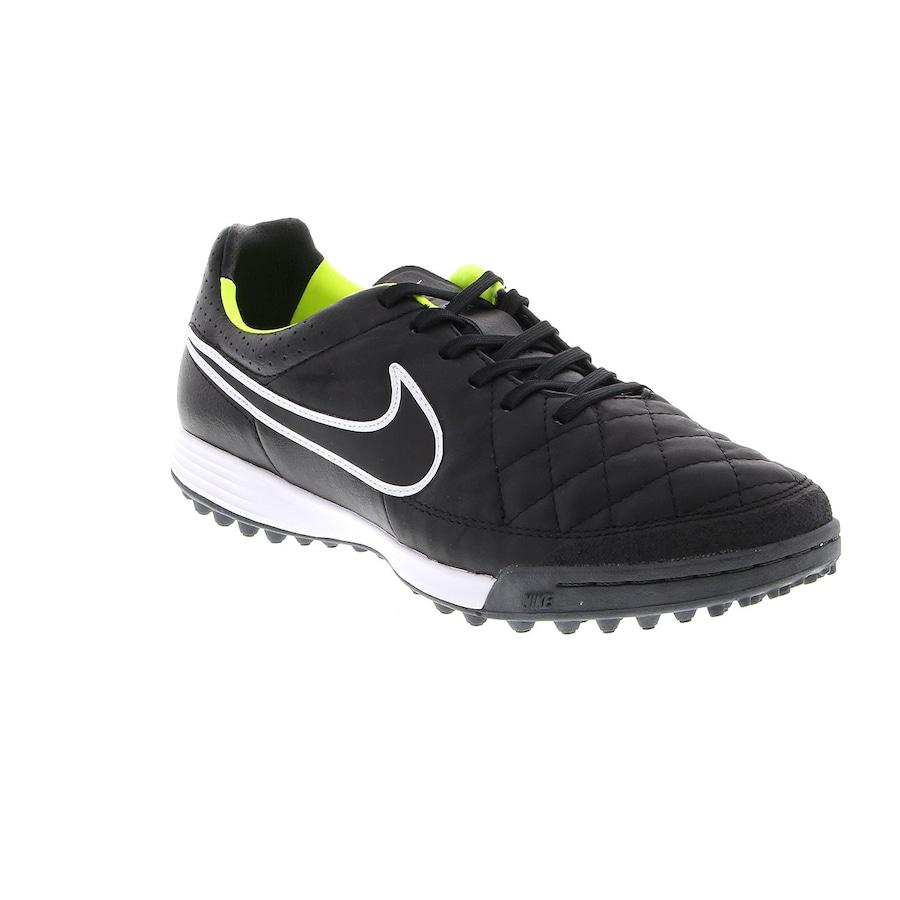 804fef3d67 Chuteira Society Nike Tiempo Legacy TF