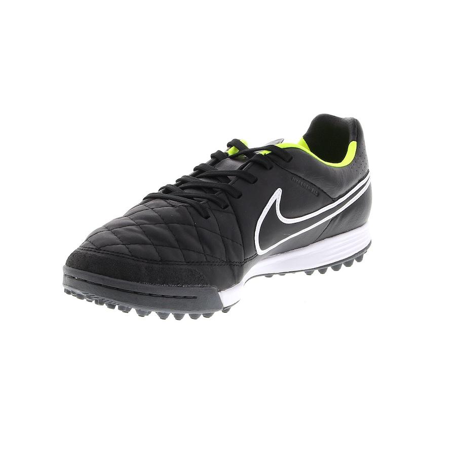 Chuteira Society Nike Tiempo Legacy TF c6eb0b61288b2