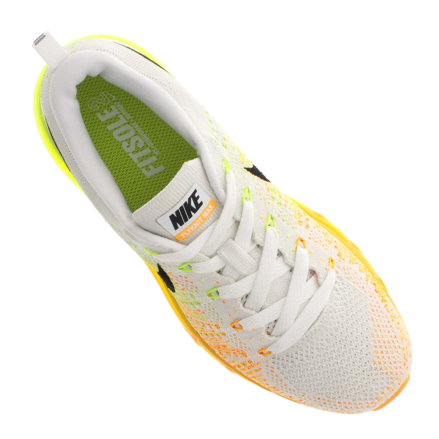 ... purchase tênis nike flyknit air max feminino b573d 99b5c ... 3eb481c0019fb