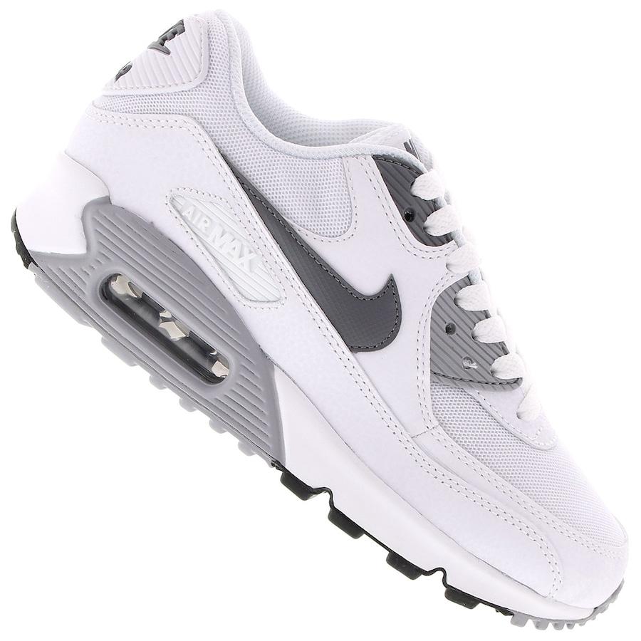 78ee2d87a Tênis Nike Air Max 90 Essential - Feminino