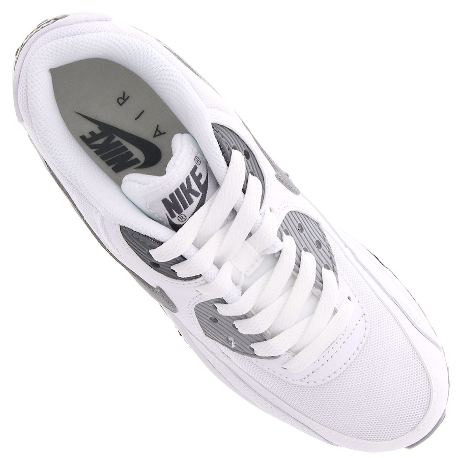 online retailer 8606d 35981 ... Tênis Nike Air Max 90 Essential - Feminino ...