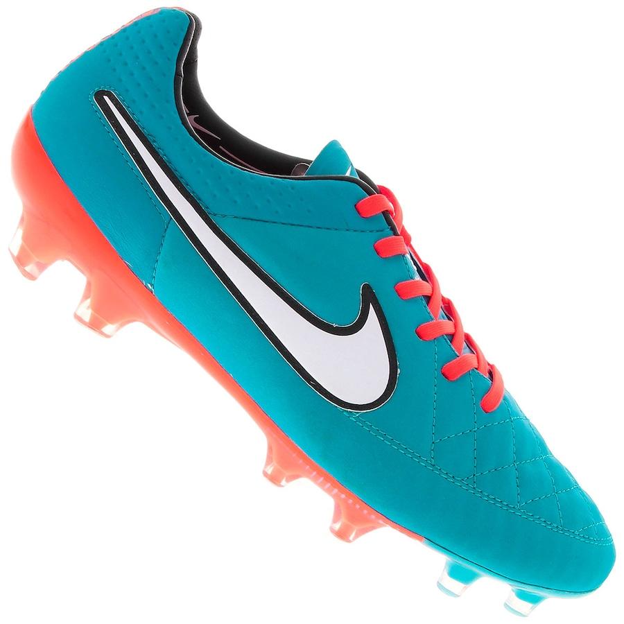 Chuteira de Campo Nike Tiempo Legend V FG b37858dd5fa1e
