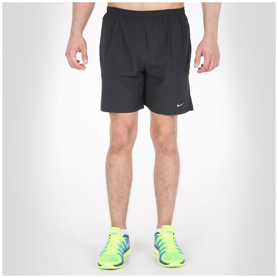 2f32cf66d Bermuda Nike 7 Distance - Masculina