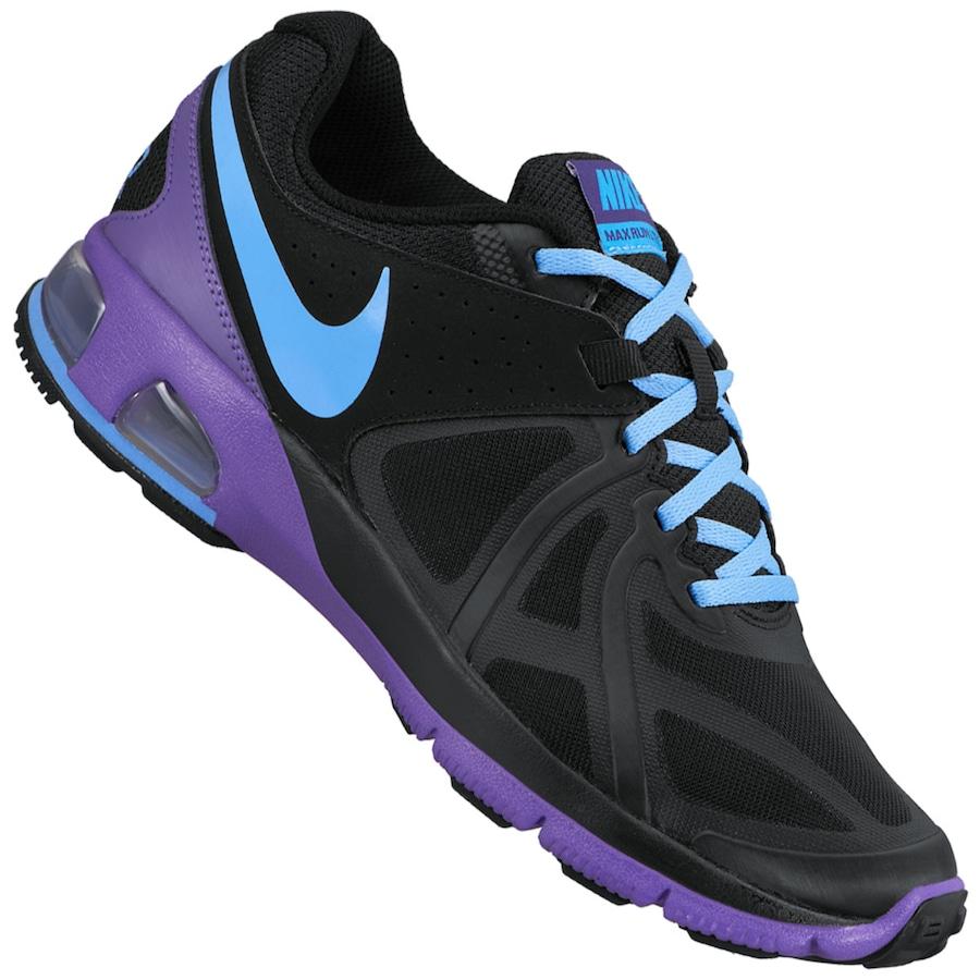 3206462a6d69 Tênis Nike Air Max Run Lite 5 – Feminino