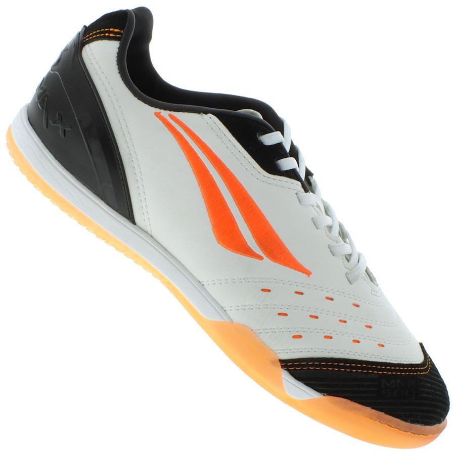 d8c51e43d4 Chuteira de Futsal Penalty Max 500S IC