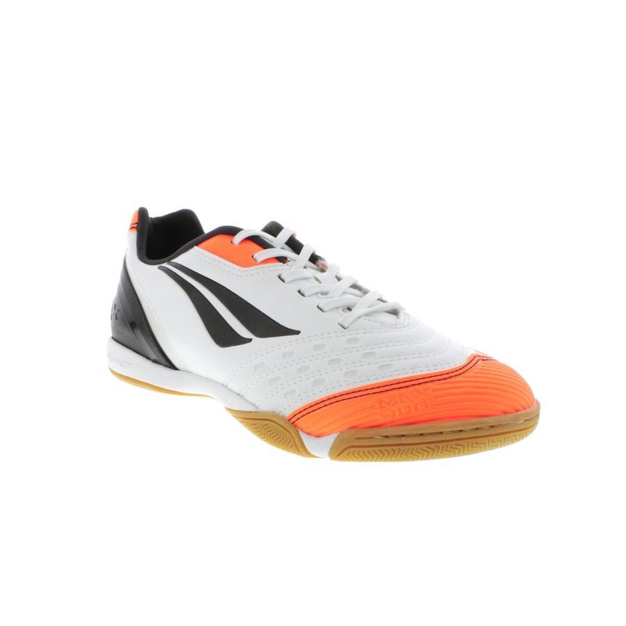 Chuteira de Futsal Penalty Max 400S IC 6b40717f69a5f