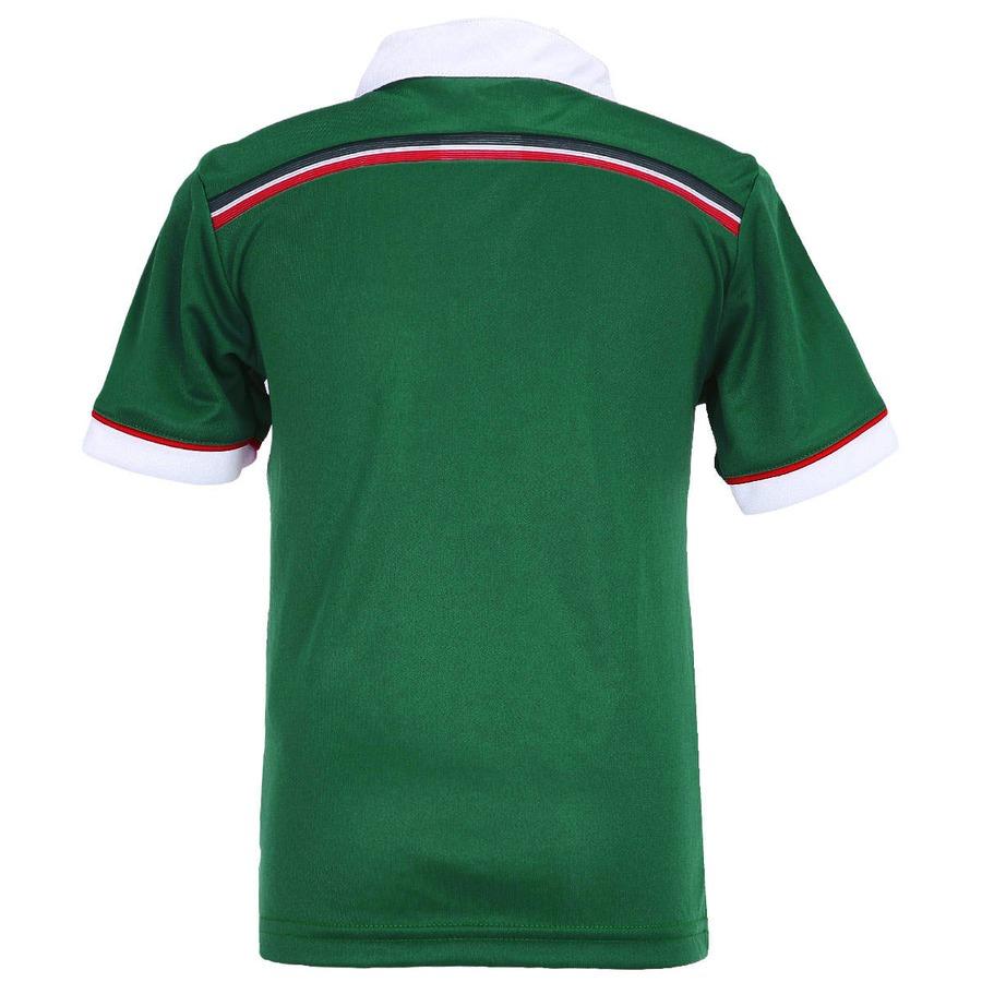 Camisa adidas Palmeiras Savoia - Infantil Camisa adidas Palmeiras Savoia -  Infantil ... 06cf1067f51d5