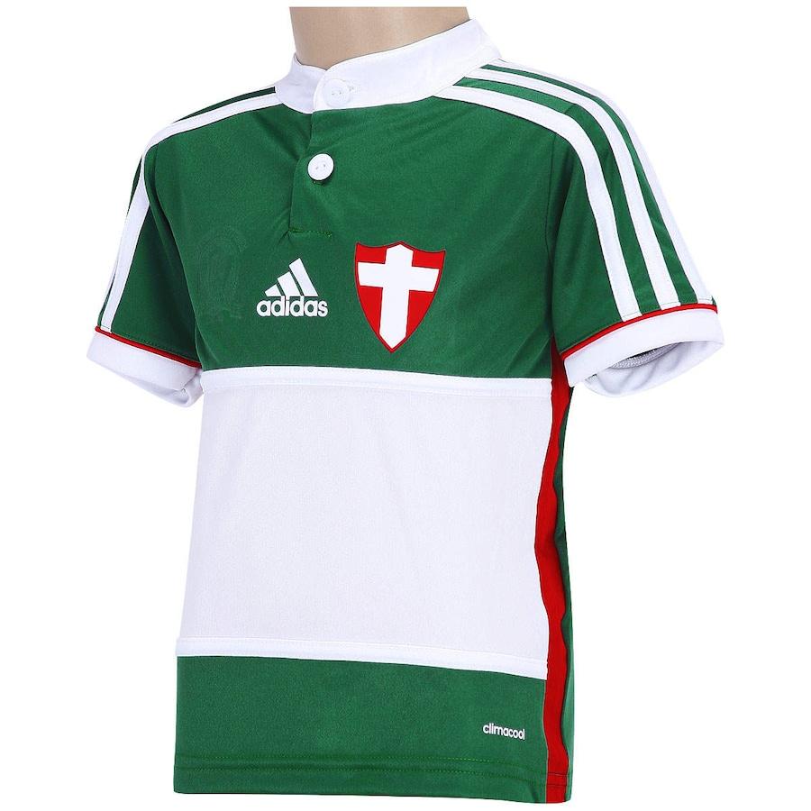 ... Camisa adidas Palmeiras Savoia - Infantil ... 939257e00c937