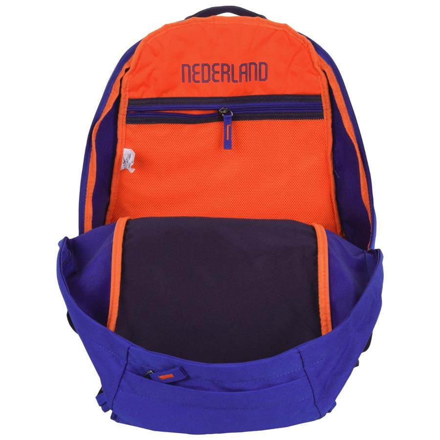 Perca digestión mitología  Mochila Nike Allegiance Holanda Shield - Centauro