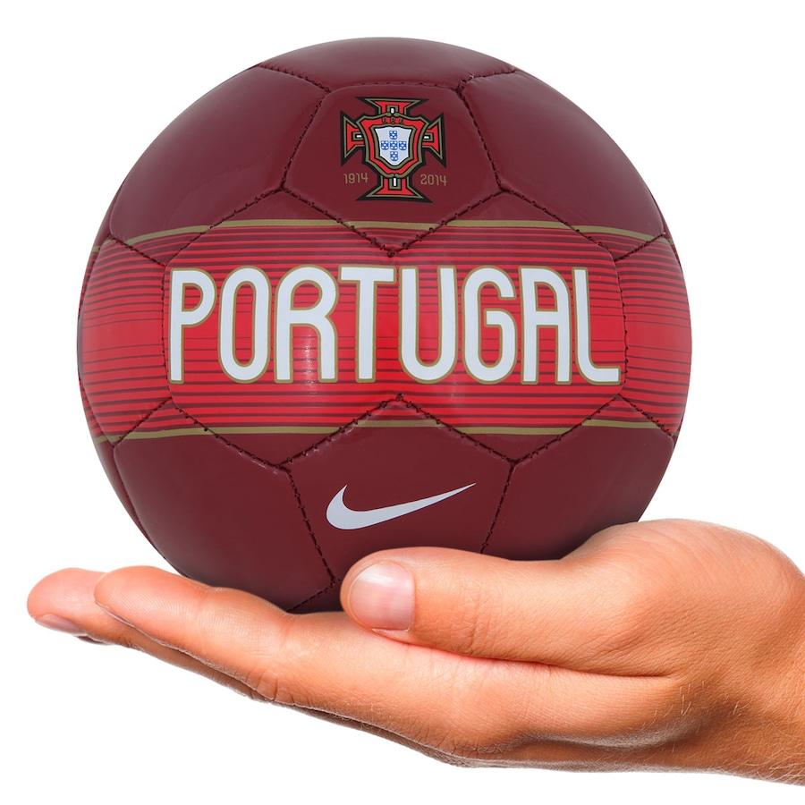 Minibola de Futebol de Campo Nike Portugal Skills - Infanti f2d8946495199
