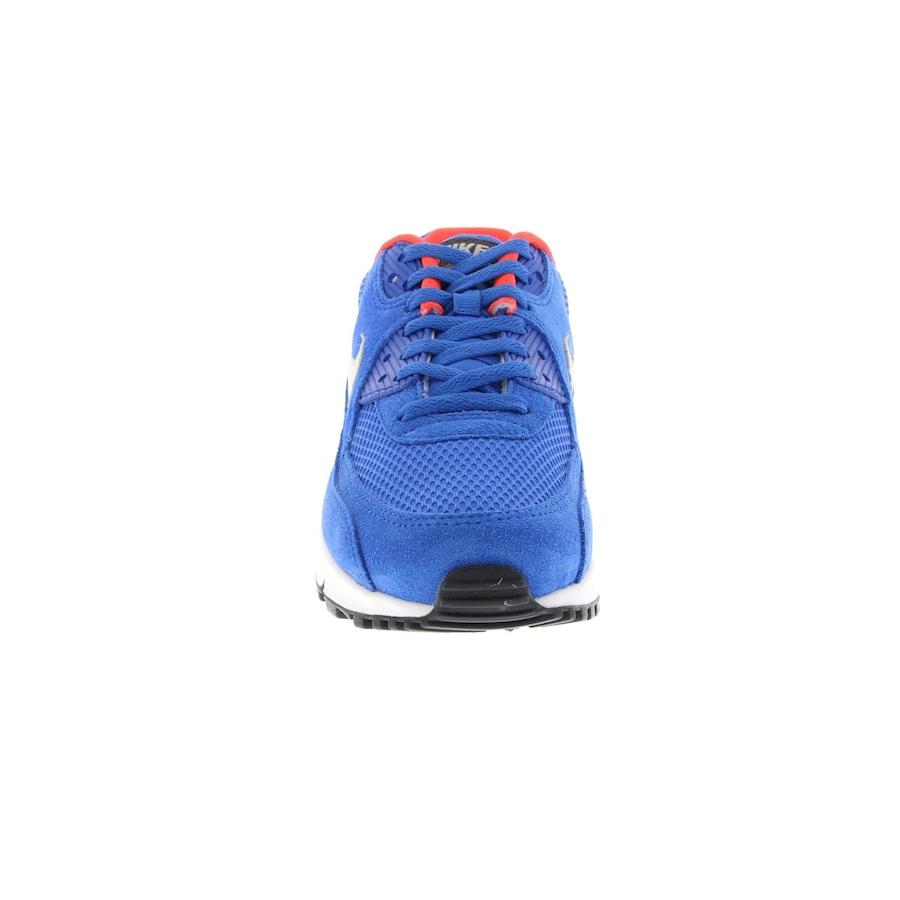 4025ef64c3 Tênis Nike Air Max 90 Essential Masculino