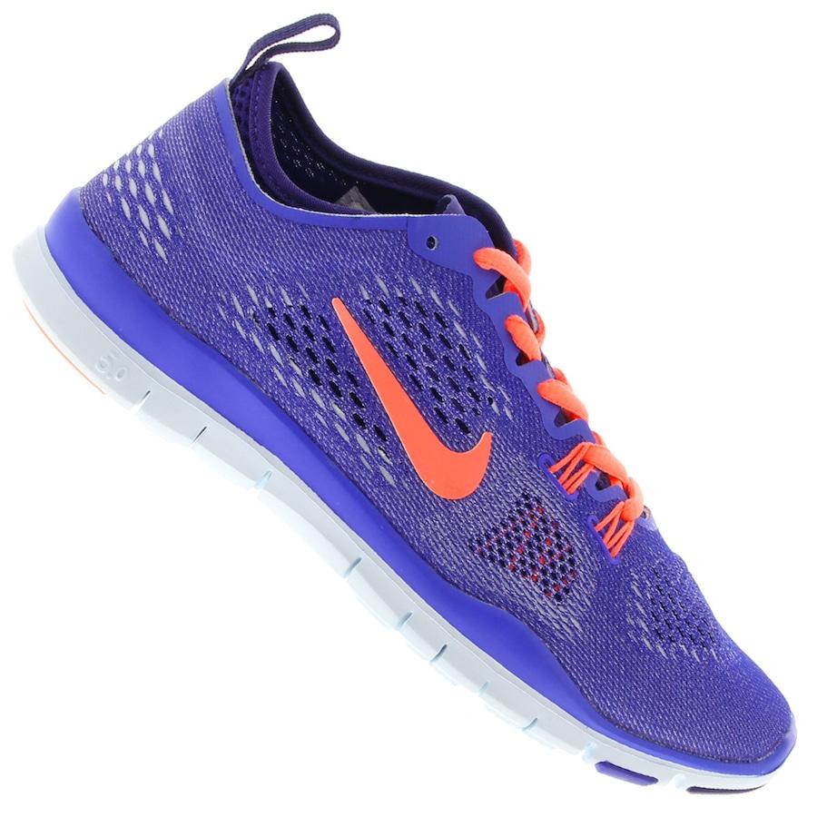 7b144379f1d Tênis Nike Free 5.0 Tr Fit 4 629496 - Feminino