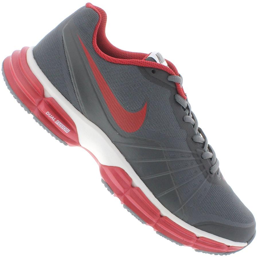 21e6706164 Tênis Nike Dual Fusion TR 5 631464 - Masculino