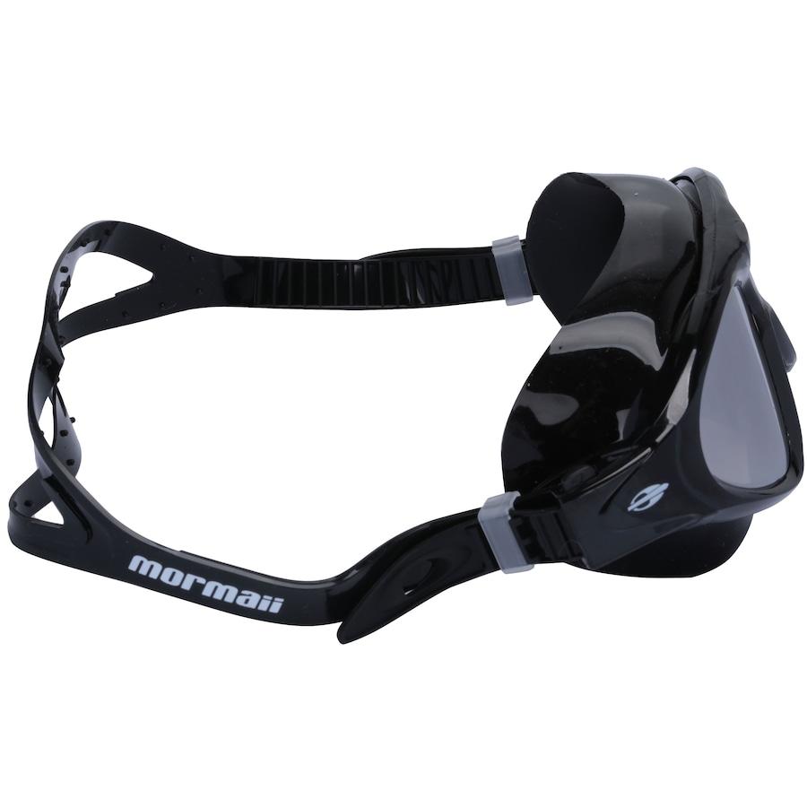 ec235fd6f3410 Óculos de Natação Mormaii Orbit - Adulto