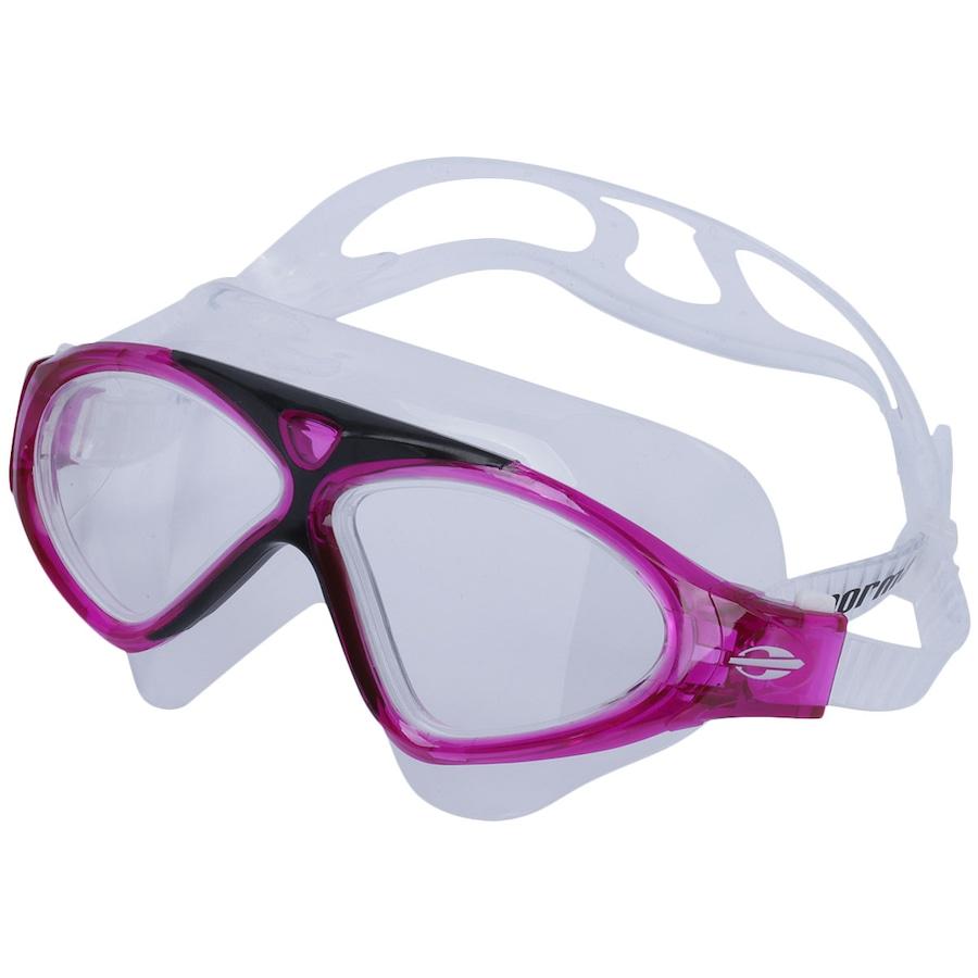 e5fcf4b91 Óculos de Natação Mormaii Orbit - Adulto