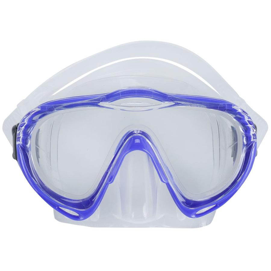 97e9794ce Kit de Mergulho  Snorkel e Máscara de Mergulho Mormaii Oasis - Infantil