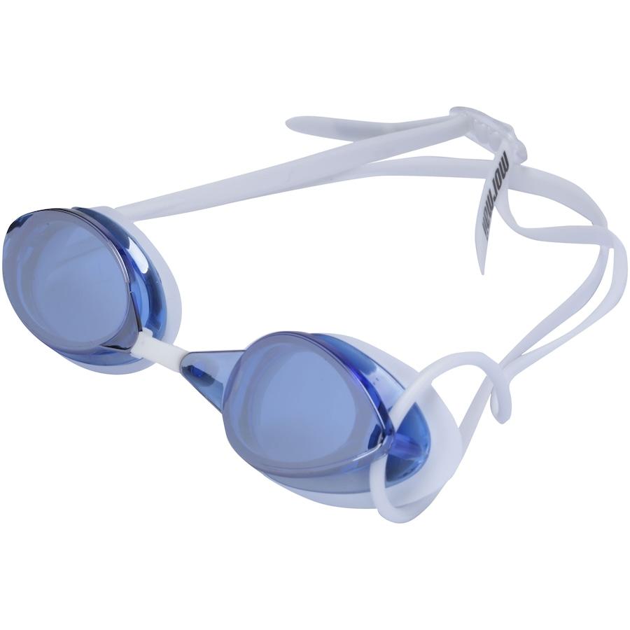 d60ec0371fc3c Oculos de Nataçao Mormaii Flexxxa - Adulto