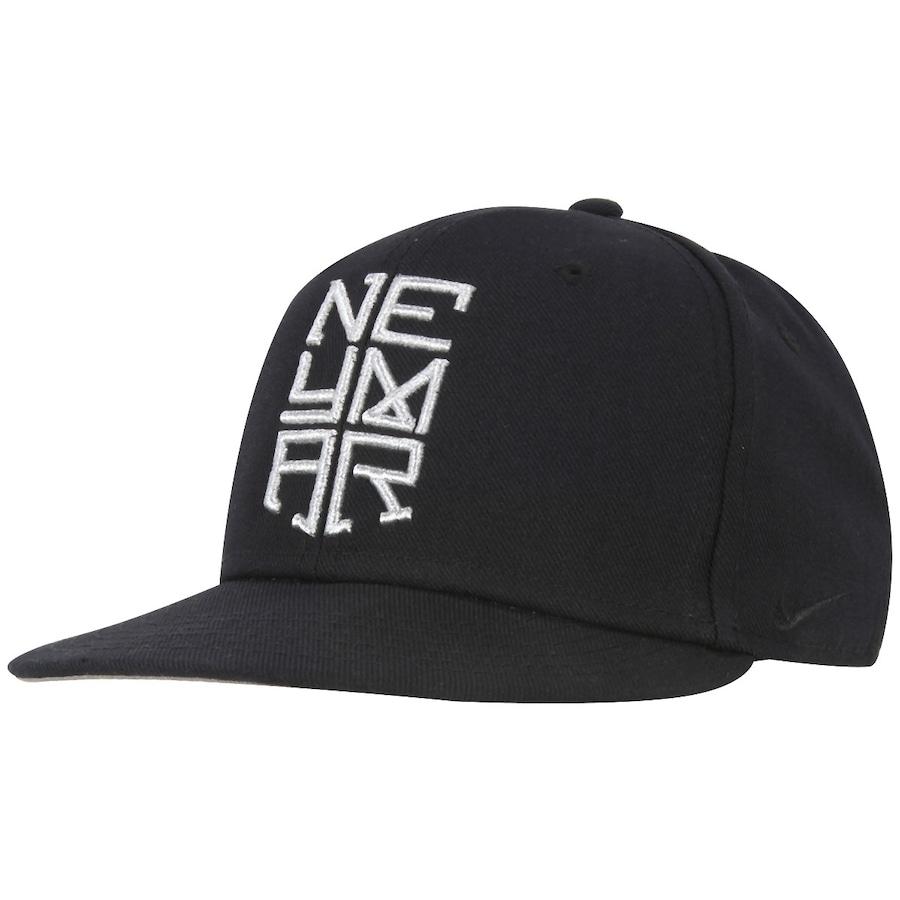 9b7ca465a3da9 Boné Nike Neymar True Snapback