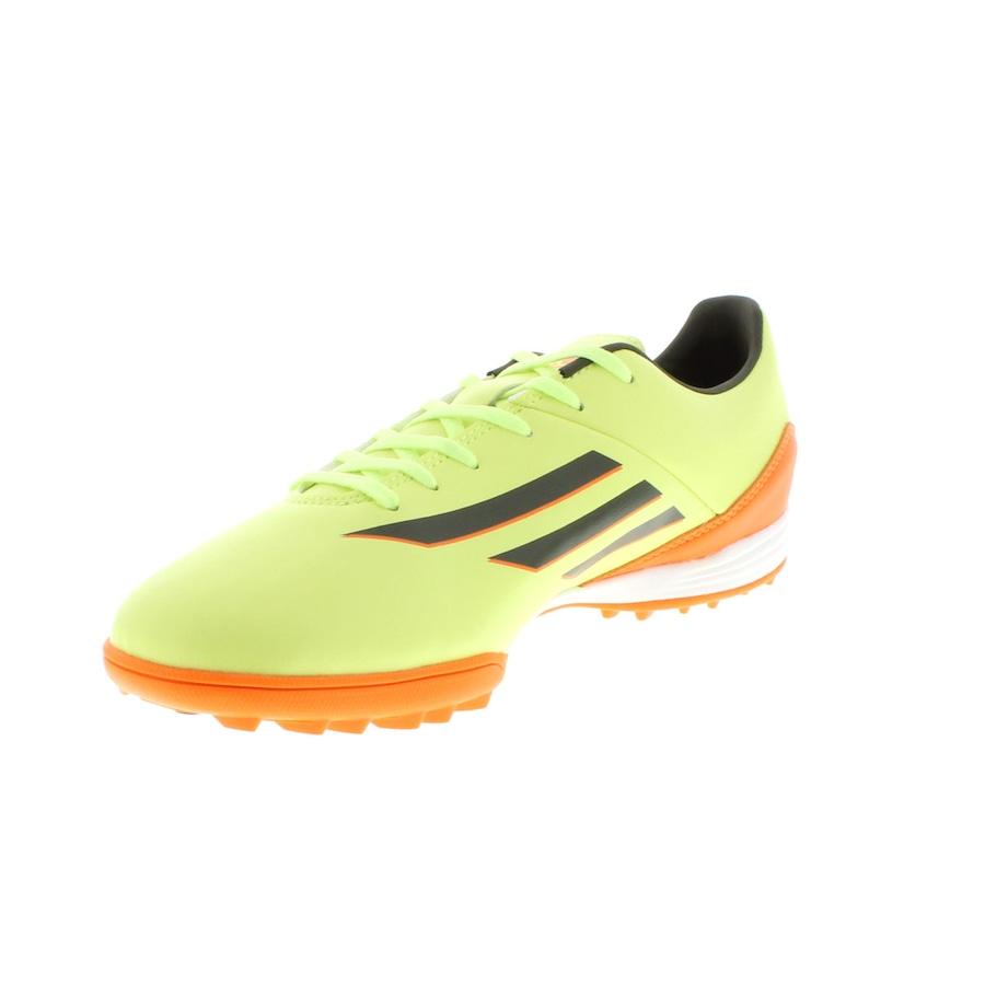 bde4826161a2a Chuteira de Futebol Society Adidas F10 TRX TF SS14