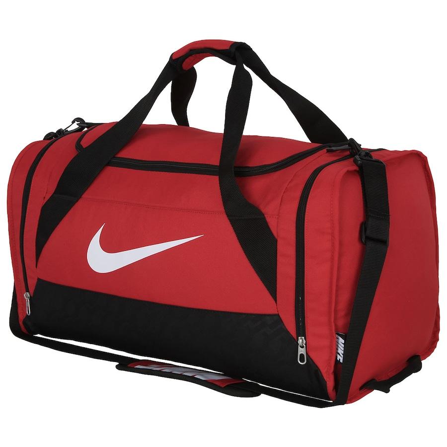 32bff6c31fb52 Mala Nike Brasilia 6 Medium Duffe