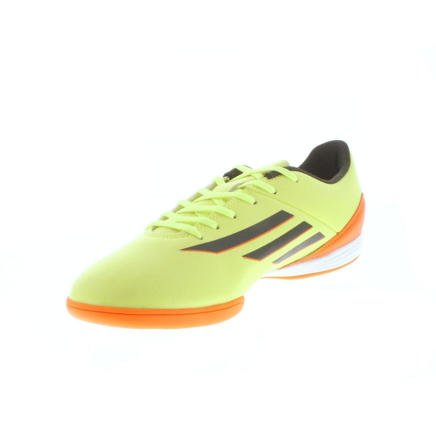 ... Chuteira de Futsal adidas F10 In SS14 – Masculina ... 24ca1de30c455