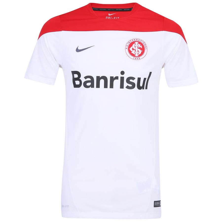 39ed361ff21 Camisa Nike Internacional Squad Training Masculina