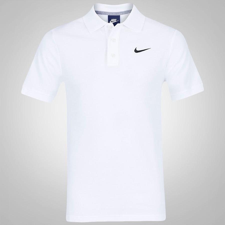 1cab77654d91d Camisa Polo Nike Matchup Masculina