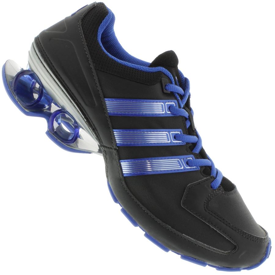 Tênis Adidas Komet Syn Ss14 Masculino 62819f9f2298f