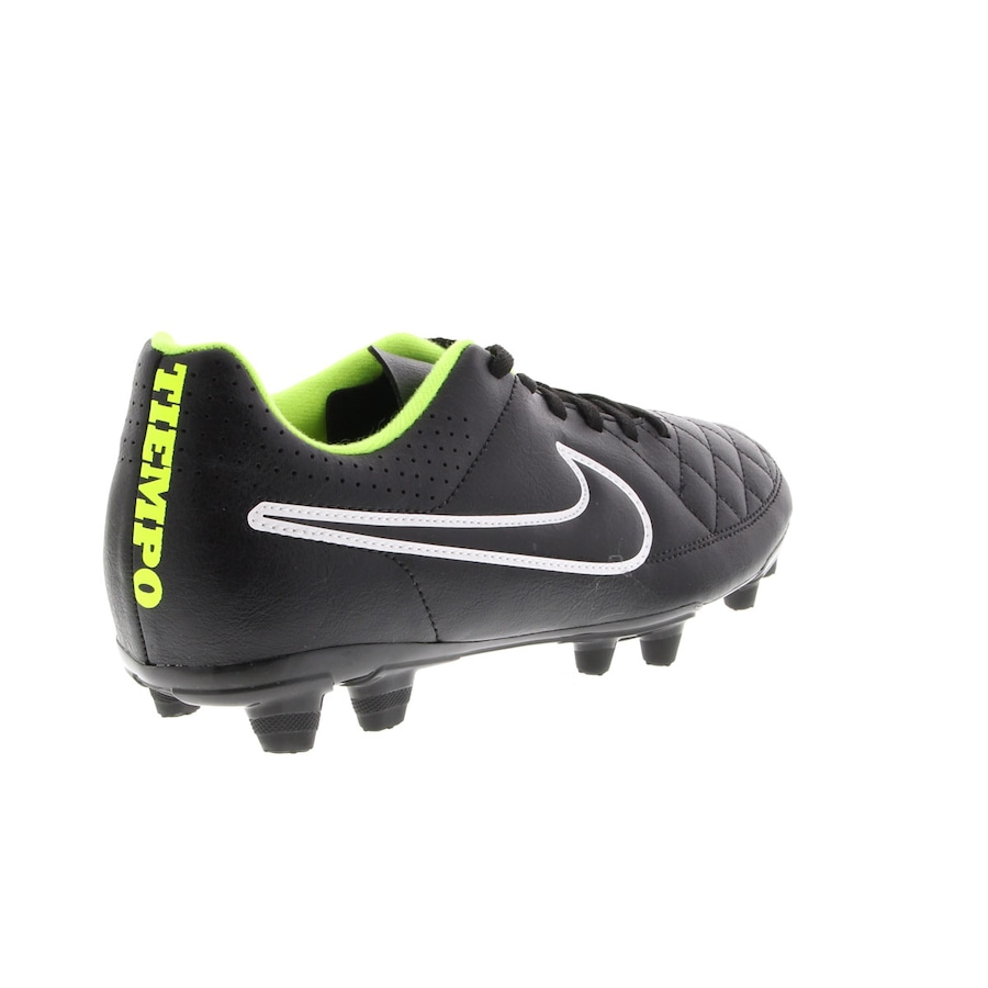 a372da7629 Chuteira de Campo Nike Tiempo Rio II FG