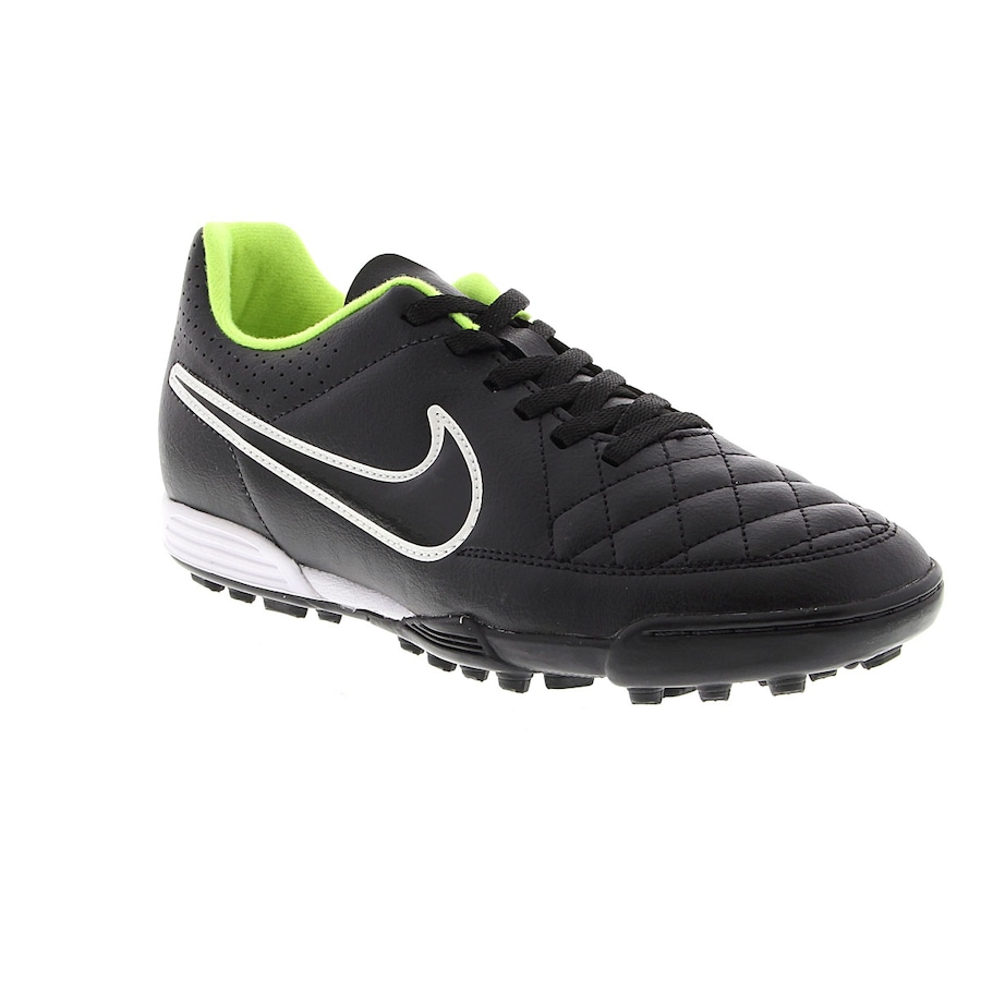Chuteira Society Nike Tiempo Rio II TF - Adulto b180133fcf366