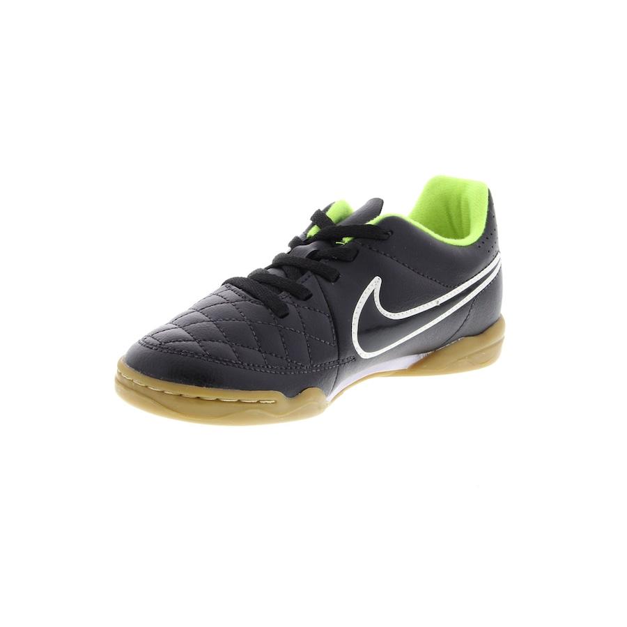 ... Chuteira de Futsal Nike Tiempo Rio II IC – Infantil ... a8126dd442ea5