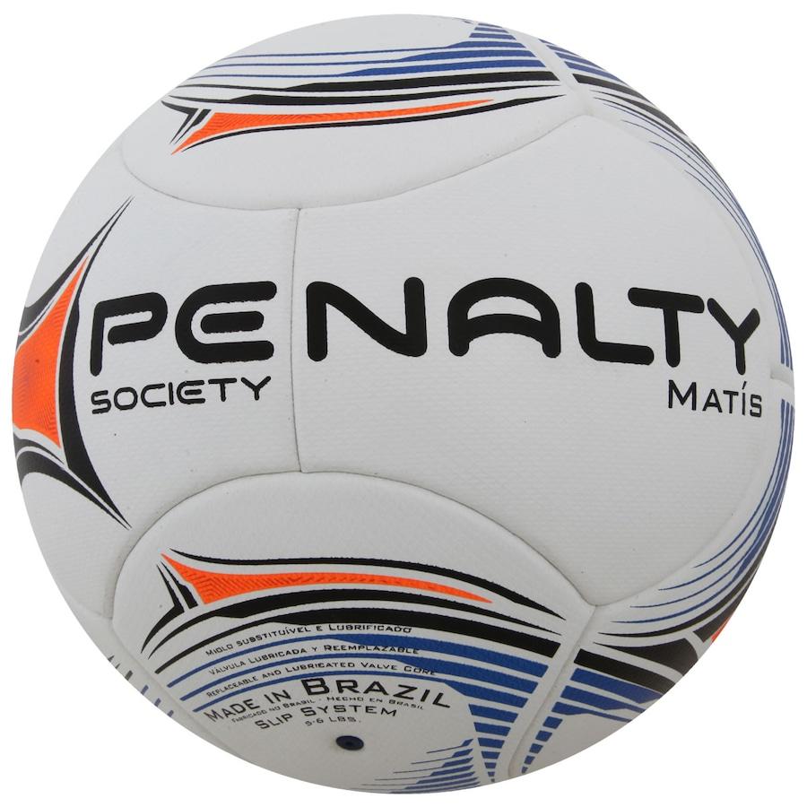 Bola Society Penalty Matís Termotec 2affae5f26d59