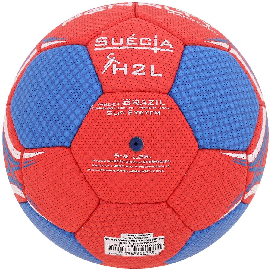 ... Bola de Handebol Penalty H2L Ultra Grip – Feminina 69a6bc1864bfa