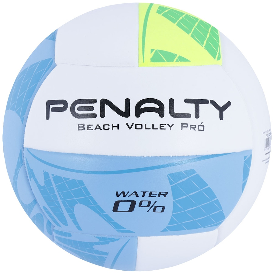 Bola de Vôlei de Praia Penalty Beach Pro 541302 ce8b77b0fd29c