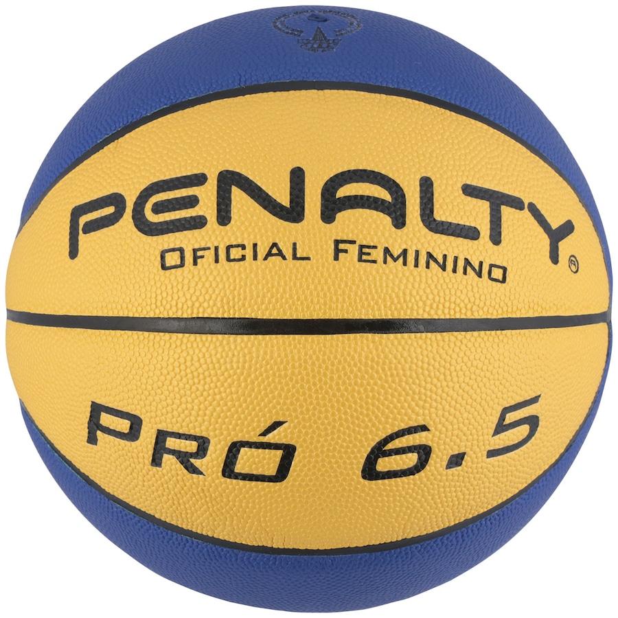 c1c70324f8c12 Bola de Basquete Penalty 6.5