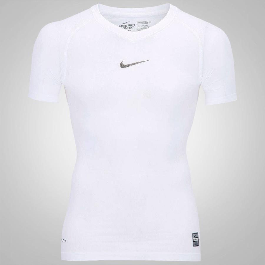 ba500fc440 Camisa de Compressão Nike Lightweight