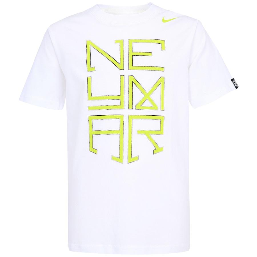 3b094000f03cb Camiseta Nike Neymar 2 Infantil