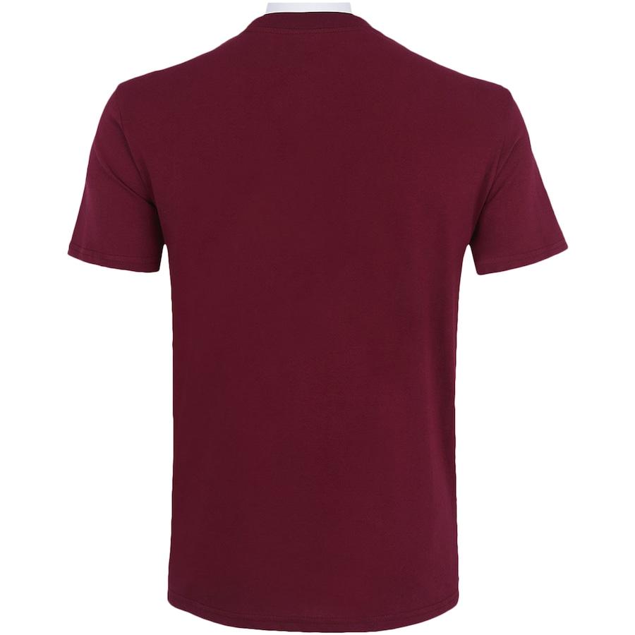 4e6d61f21e ... Camiseta New Era Washington Redskins - Masculina Camiseta New Era  Washington Redskins - Masculina .