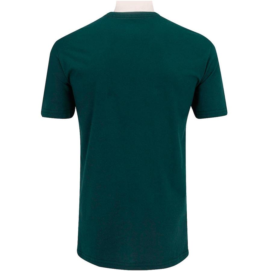 Camiseta New Era Philadelphia Eagles NFL - Masculina 9cc39732e30ef