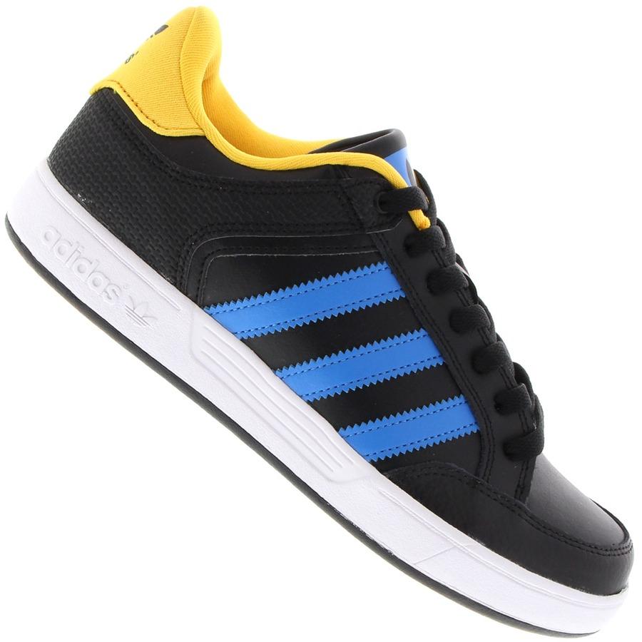 afee034d78c Tênis Adidas Varial Low Masculino