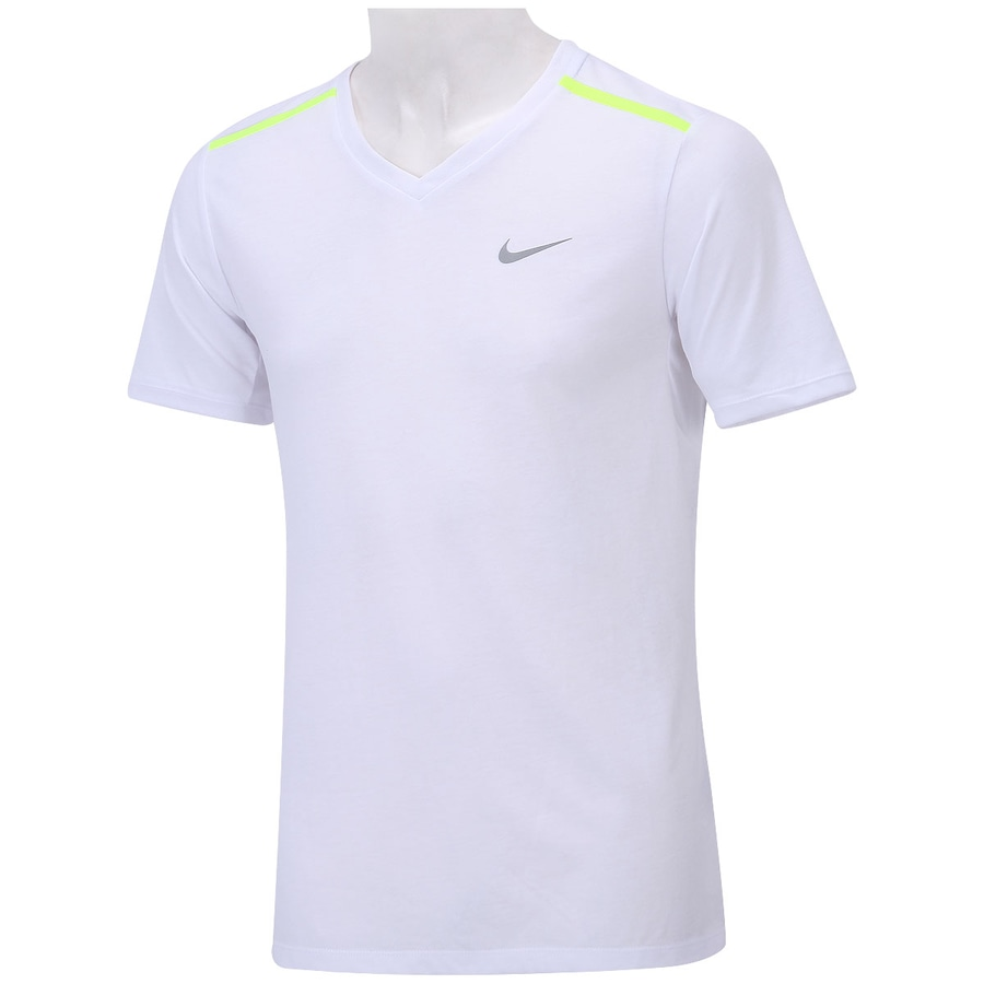 782deeec4daed ... Camiseta Nike Tailwind Ss V - Masculina ...