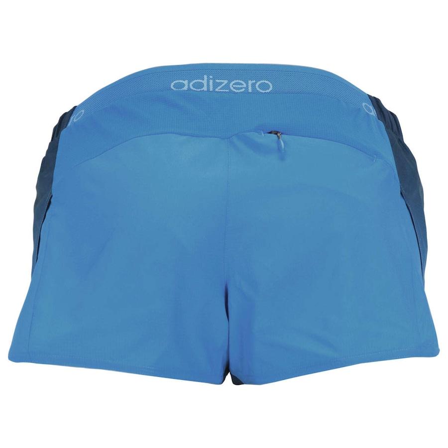 e692314325 Short Adidas Adizero Split - Feminino